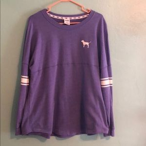 Victoria Secret Long Sleeve Shirt
